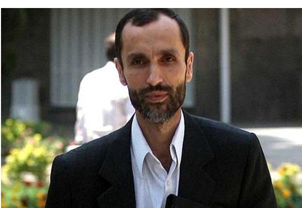 دادگاه حمید بقایی در روز 25 مهرماه تعیین وقت شد