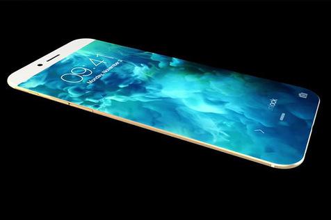 اپل آیفون 8 را احتمالا اوایل تابستان معرفی میکند