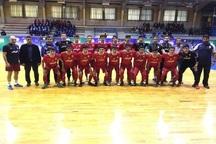 2 فوتسالیست ارومیه ای به اردوی تیم ملی جوانان دعوت شدند