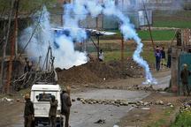 در درگیریهای جامو و کشمیر 5 استقلال طلب کشته شدند