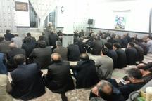 امام جمعه گیلانغرب: ترویج تفکر جهادی نیاز امروز جامعه است