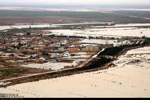 قرارگاه قم درساخت ۱۵۰ خانه مناطق سیلزده پلدخترمشارکت دارد