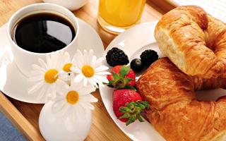 بهترین زمان صرف صبحانه