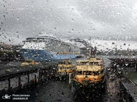بارشهای امسال ۲ برابر پارسال است