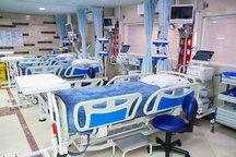 114 تخت بیمارستانی به مجموعه سلامت فارس اضافه شد