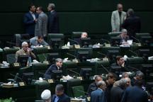 طرح دوفوریتی مجلس برای مجازات برهمزنندگان مراسم رسمی /حبس از 6 ماه تا دوسال