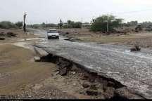 سیلاب 25 میلیارد ریال در جنوب سیستان و بلوچستان خسارت وارد کرد
