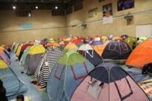 اقامت 54 هزار و 354 نفر شب در مراکز اسکان شهرداری مشهد