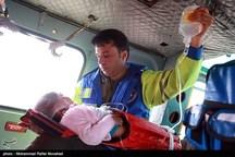 تعداد مأموریتهای اورژانس استان خراسان جنوبی ۷.۶ درصد افزایش داشت