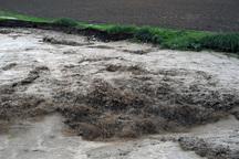 هواشناسی نسبت به سرما و طغیان رودخانه ها در گلستان هشدار داد