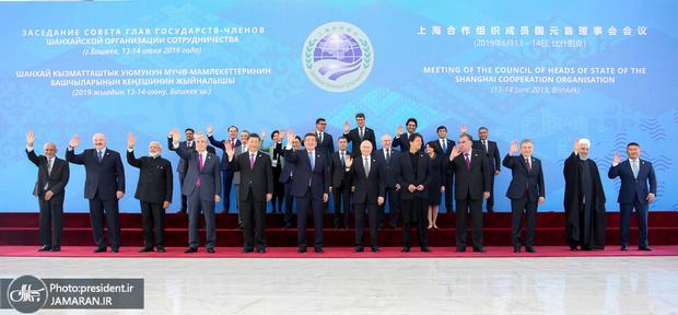 کشورهای عضو سازمان شانگهای خواهان انجام تعهدات امضاکنندگان برجام شدند