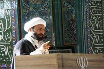 امام جمعه قصرشیرین: دشمن به دنبال تضعیف جایگاه منطقه ای ایران اسلامی است