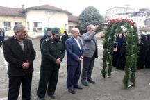 اعزام 120 دانش آموز دختر رودسری به مناطق عملیاتی جنوب کشور