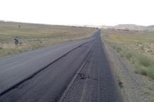 مسیر ارتباطی 64 روستای ارومیه آسفالت شد