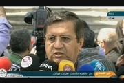 توضیحات رئیس کل بانک مرکزی در خصوص مذاکرات با روسیه و ترکیه برای حذف سوئیفت