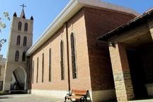 روند مرمت کلیساها در آذربایجان غربی چشمگیر است