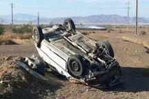 حضور پراید در 85 درصد تصادفات جادهای شهریورماه در سمنان