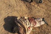 کشته شدن والی نظامی داعش در منطقه امام غربی در موصل