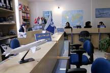 مجوز فعالیت 2 دفتر خدمات مسافرتی در تبریز لغو شد