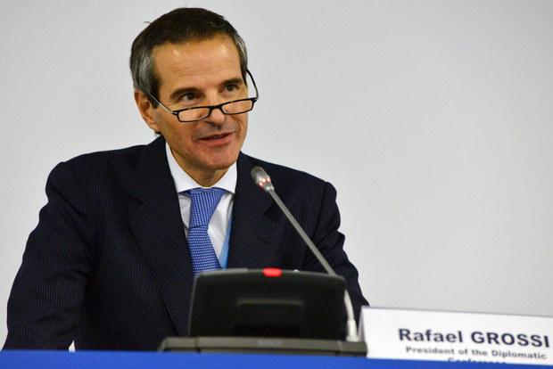 نامزد جایگزینی آمانو: کاهش تعهدات هستهای تهران بحران ایجاد نمیکند