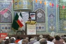 حمایت از کالای ایرانی منجر به رونق تولید می شود
