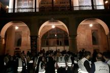 300 شهروند قزوینی در طرح پیام آوران پاکی مشارکت دارند