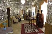 7هزار مسافر از موزه های خراسان شمالی دیدن کردند