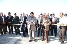 7 طرح عمرانی در بخش جلگه شهرستان اصفهان به بهره برداری رسید