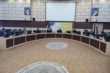 سلامت دفاتر بازرسی شهرداری های استان در راس کار باشد