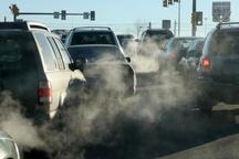 هشدار مدیریت بحران البرز در خصوص آلودگی هوا