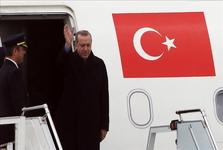سفر اردوغان به یونان به عنوان اولین رئیس جمهور ترکیه پس از 65 سال