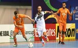 وداع زودهنگام نماینده ایران/ شکست سنگین مس سونگون در جام باشگاه های جهان