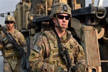 نظامیان آمریکا، اردن و انگلیس وارد خاک سوریه شدند