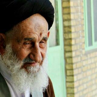 گذری به زندگی حاج سید میراحمد تقوی