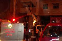 توضیحات دادستان شیراز درباره حادثه انفجار هایپر مارکت