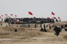 300 زائر ابهری به مناطق عملیاتی دفاع مقدس اعزام می شوند