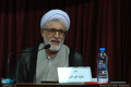 فیرحی: امام حسین (ع) هرگز به دنبال بیعت با یزید نبود+فایل صوتی