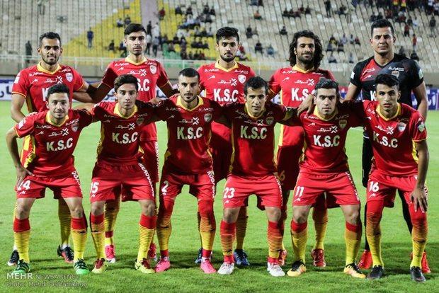 20درصد ازقرارداد بازیکنان وکادر فنی تیم فولاد خوزستان کسر شد
