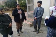 توزیع بیش از 45تن گوشت در شهرهای سیل زده مازندران