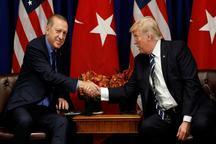 تنش تازه میان واشنگتن و آنکارا/ تعلیق دوجانبه صدور روادید