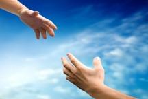 مددکاری و مددجویی را در جامعه ترویج دهیم
