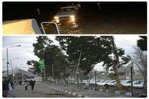 بارندگی و وزش باد شدید سیستان و بلوچستان را فرا می گیرد