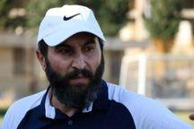 علی لطیفی مدیر فنی تیم فوتبال پاس همدان شد