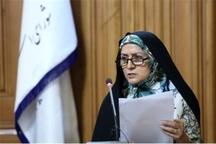 فردی که روبهروی شهرداری تهران خودسوزی کرد فکر میکرد سرمایهاش از دست رفتهاست