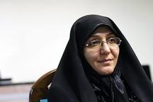 صدر اعظمی: زنان اصلاح طلب از حزب خود رونمایی کردند