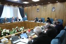 تصویب موادی دیگر از لوایحِ «ایجاد نهاد ملی حقوق بشر و شهروندی» و «ثبت شرکت ها و مؤسسات غیرتجاری»
