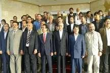 بیستمین اجلاس کمیسیون مشترک مرزی ایران و پاکستان به کار خود پایان داد