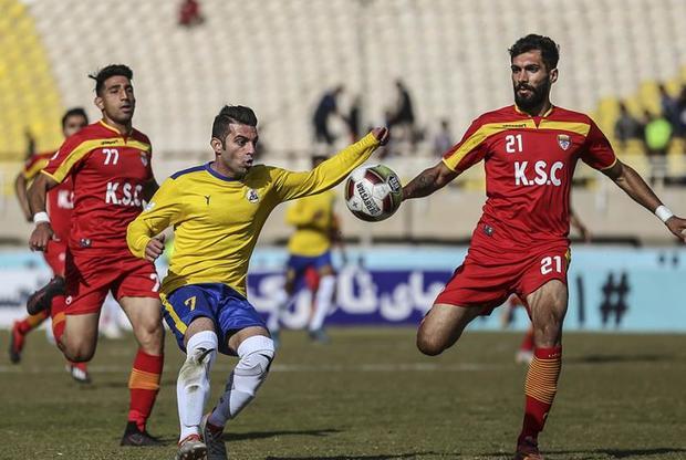 نگاهی به دیدار نمایندگان خوزستان در هفته پایانی لیگ برتر