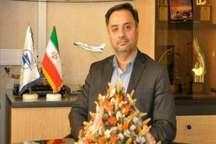 فرودگاه اصفهان میزبان بیش از 6 هزار نفر از حجاج می شود