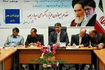 لزوم برجسته سازی فرش ساروق به عنوان شاخص توسعه صنایع دستی استان مرکزی